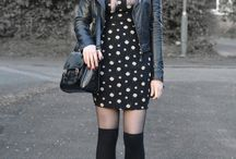 Grunge Outfit Ideas