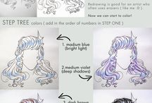 tips para un dibujo