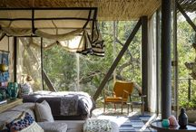 The best Safari lodges in South Africa / South Africa is filled with some of the best Safari lodges in the world here is a collection of just a few of the best, enjoy.