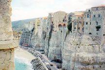Itálie ° Sardinie ° Kalábrie