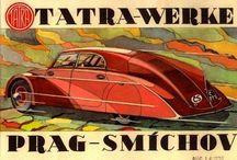 Tatra etc.