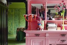 Dream Closet / by Veronica Rodriguez