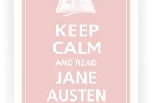 Books: Read that! / by Lora Hogan