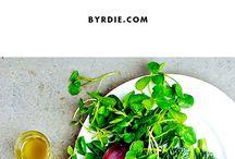 Healthy tasty veggy