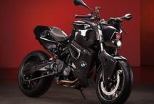 BMW F800R / Motos