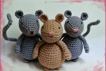 crochet patterns free