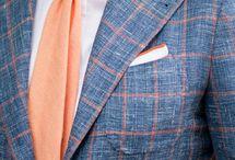 ファッション スーツ