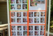 Face Painting Craft Fair & Festival Setup Inspiration / by Evolutionz Face & Body Art
