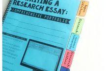 Interactive Notebook Stuff / Interactive Notebooks