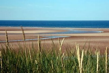Norfolk Beaches / Some of the best you will find anywhere