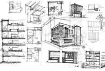 Architectural Representation / by Simisi Odu
