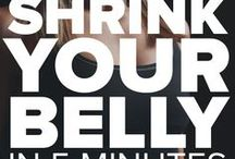 shrink your belly
