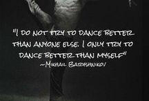 MY LIFE = DANCE