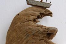 legno marino