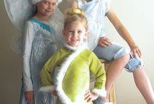 Carnaval costume