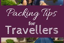 Packing Tips For A Traveller