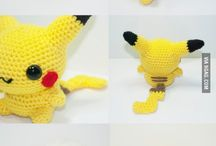 pokecrochet