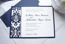 Convite Casamento