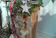 Basteln und Deko Weihnachten