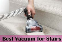 How to choose the best Vacuum for Stairs