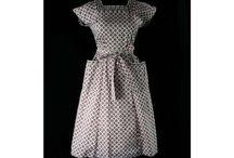 Style - Wrap Dresses / Swirls