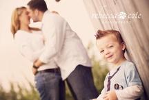 Wedding & Engagement Photo's