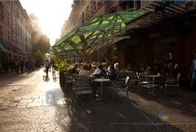 #HyggeCafe / Hygge Cafe Ambassadøre, Madrid = Café Hygge Embajadores, Madrid   @jigalle
