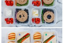 Easy healthy lunches