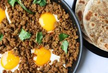 Kheema Curry