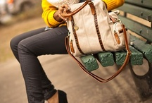 Northeast Style Bloggers / All the super stylish blogs the North East has to offer.  / by Independent Fashion Bloggers