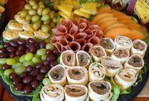 food platters