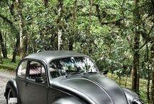 Oldschool cars
