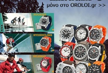 Timberland Watches!