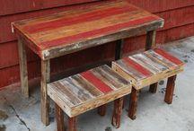 Furniture restoration & painting