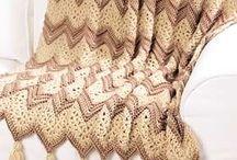 Afgan crochet