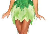 fairy women costume