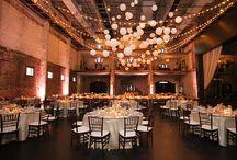 The Wedding Planner's Intern / by Emily W