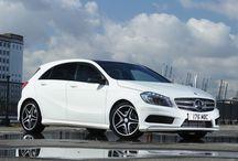 My next BenZ / Mercedes Benz