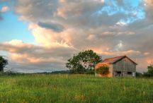 Swedish Landscape Photography