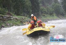 Extreme Waves 21 Luglio 2014 / #Rafting con #ExtremeWaves in #ValdiSole lungo il #fiume #Noce, uno tra i tracciati più belli al mondo per fare #kayak e #hydrospeed in #Trentino!  www.ExtremeWaves.it