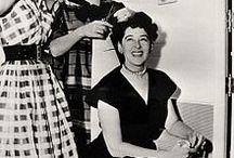 Costume designer Helen Rose