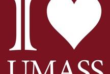 Isenberg Loves UMass / by Isenberg School of Management