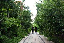 NYC | Public Spaces