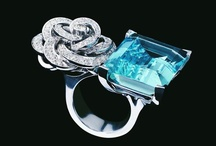 Brigitte Ermel / French Fine High Jewellery