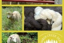 fiber-wool-yarn