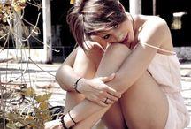 model Luana Donadel