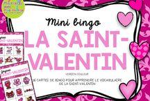 IEF - St Valentin