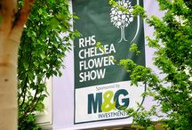 Signage | RHS Chelsea Flower Show 2012 / To learn more visit http://bit.ly/2veeRyg