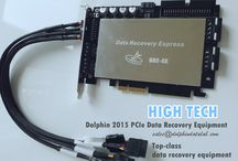 DFL-PCIe 4X Data Recovery Express / DFL-PCIe 4X Data Recovery Express is the newly developed hdd repair and data recovery hardware, with the same hardware, users can customize and decide the software modules to be added to the hardware for either hdd refurbishing or data recovery. Users can repair or recover 4 hard drives at the same time, 3 sata and 1 IDE ports are included.