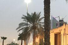 cest.Azia-Str.východ-Spojené Arab.Emiráty(UAE),Qatar,Kuvajt
